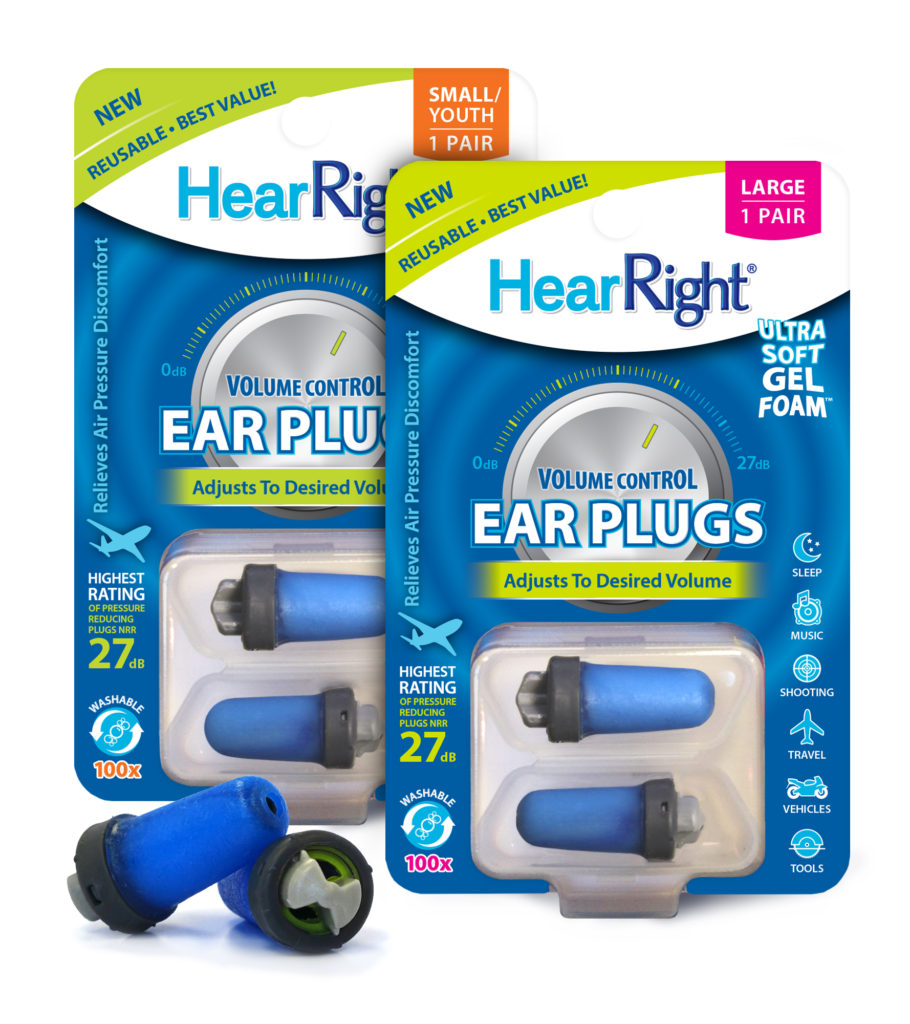 ear-plug-group
