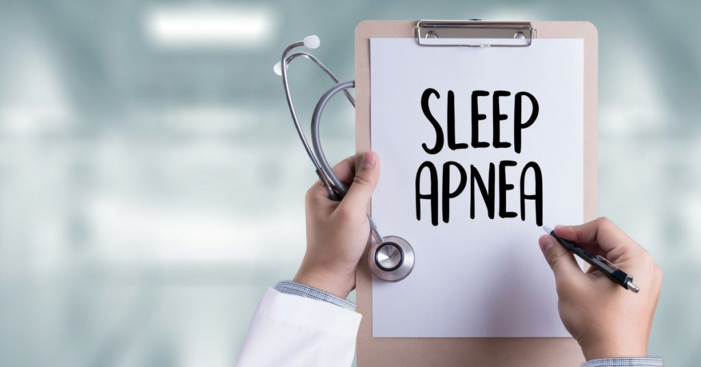 Sleep Apnea - SleepRight