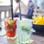Drinking alcohol can lead to bruxism