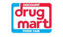 discount drug mart store locations